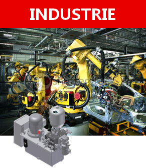 Industrie france
